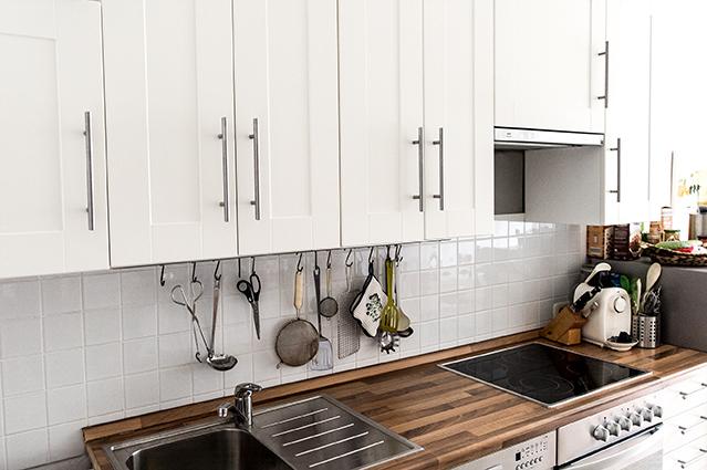 Ist Eine Küchenausstattung In Der Mietwohnung Pflicht Aktuelles