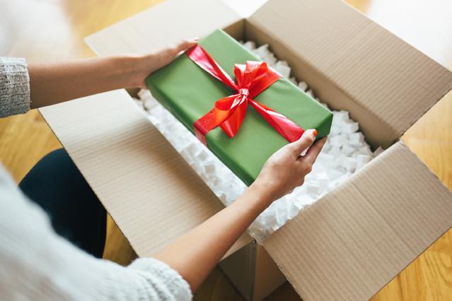 Paketzustellung Weihnachten 2019.Weihnachtspost ärger Statt Bunte Päckchen Genussmaenner De